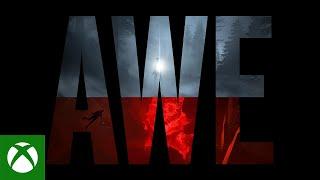 Xbox Control - AWE DLC Trailer anuncio