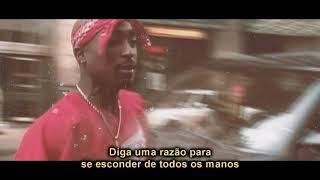 2Pac - Thug Style [Legendado]