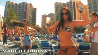 "Michel Telo - Ai Se Eu Te Pego ""remix"" (Official Video + Lyrics 1080p Full HD)"