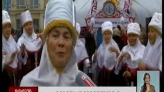 680 семей справляют новоселье в Кызылорде