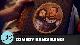 Comedy Bang! Bang! - Season 4 Trailer