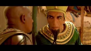 Asterix i Obelix Misja Kleopatra A bez pałacu nie ma pałacu