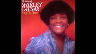 Shirley Caesar-Peace In The Midst Of The Storm