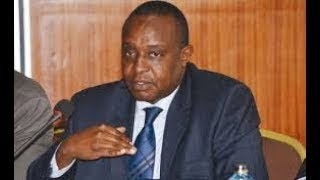 Treasury CS Henry Rotich terms NASA's boycott call as backward