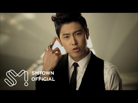 TVXQ - Keep Your Head Down
