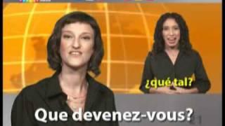 ¡Todo el mundo puede hablar...FRANCÉS!