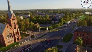Daugavpilī atbalsta un attīsta uzņēmējdarbību