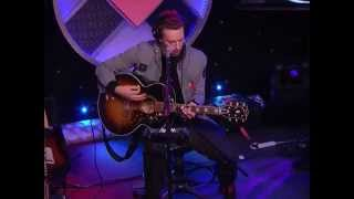 Chris Martin interview - Howard Stern Show 3 of 6