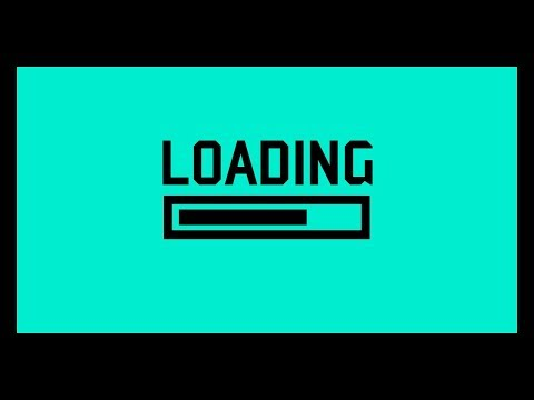 NAČÍTAVAM | Loading Screen Simulator