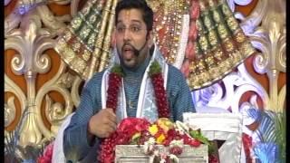 Part 58 of Shrimad Bhagwat Katha by Bhagwatkinkar Pujya ANURAG KRISHNA SHASTRIJI (Kanhaiyaji)