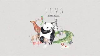 """TTNG """"Baboon"""" (Official Lyric Video)"""
