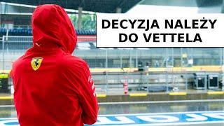 Przełom w nowej serii Kubicy? Vettel do Racing Point, a Perez do Alfy? || Ósmy bieg #81