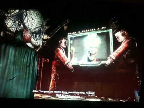 Batman: Arkham City's Mockery Of Lost Is Funny