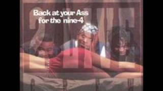 2 Live Crew-Work That Pussy
