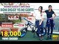 Bom Diggy Diggy (Video)   Dance Cover   Zack Knight   Jasmin Walia   Sonu Ke Titu Ki Sweety