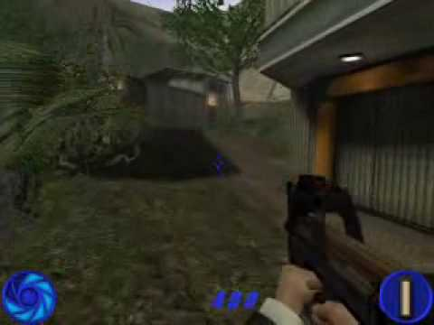 James Bond 007 Nightfire Walkthrough Mission 7 Island Getaway 2 3 By Newerawalkthrough Game Walkthroughs