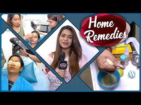 Poonam Preet Shares Skin Care Solutions, Home Reme