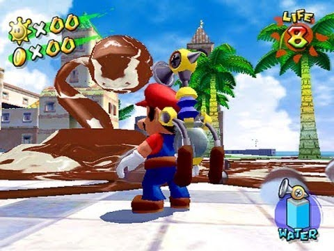 Top 100 Gamecube Games Ever In 10 Minutes (According to Metacritic)