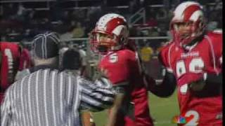 preview picture of video 'Playoffs: Mount Healthy vs Trotwood'