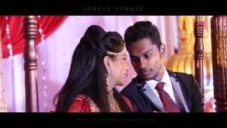 Agilan Yuvarani Reception by Jobest