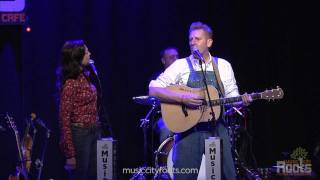 "Joey + Rory ""Cheater, Cheater"""
