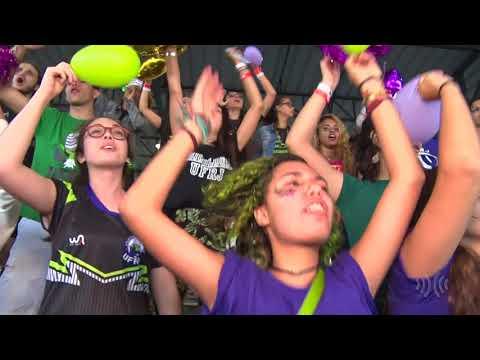 Humaníadas reúne mais de 700 jovens em Friburgo no feriadão