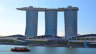 10 MOST IMPRESSIVE Buildings In The World