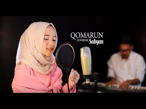 Qomarun - Mostafa Atef ( Cover By Sabyan ) Mp3