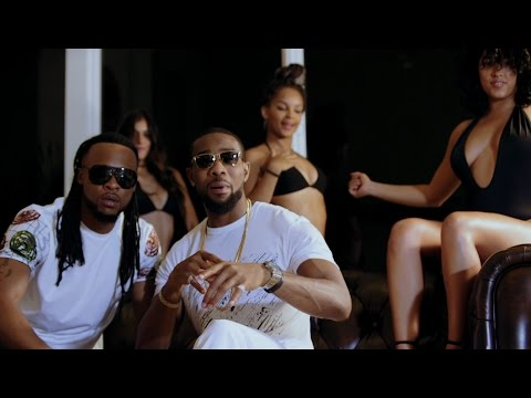 King - My Woman (feat. Flavour) [Dir. by Patrick Elis]