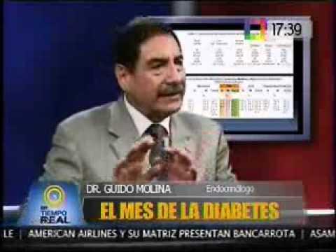 Conjunto neurológica para el diagnóstico de la diabetes