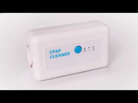 Rescare M1 CPAP Cleaner