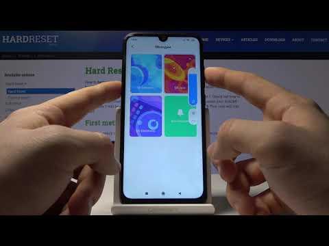 Redmi Note 7 — Как поменять мелодию на звонке?