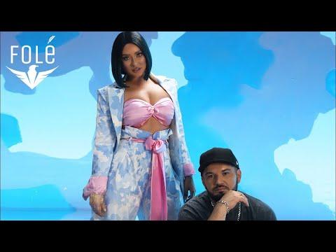 Ronela Hajati ft Vig Poppa - ALO