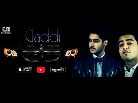 Gaddi By Rob C Veer Karan