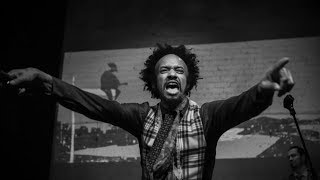 FANTASTIC NEGRITO RELEASES NEW VIDEO