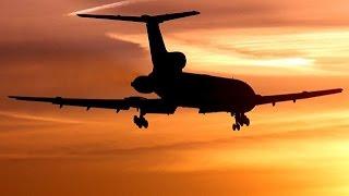 4 ЧАСТЬ:Крушение самолета Ту-154 Список погибших последние новости 12:05