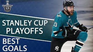 Best goals of the Stanley Cup Playoffs (2019) | NBC Sports