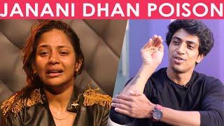 Love, Massage, Playboy, Amma.... Shariq Confesses the Truth| BIGG BOSS 2