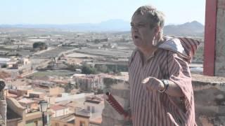 preview picture of video 'Agost. Un tesoro. Tomas falsas'