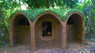 Build Hobbit house - Video Youtube