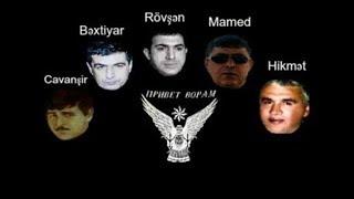 """Azərbaycanlı """"qanuni oğrular""""ın ölüm tarixçəsi"""