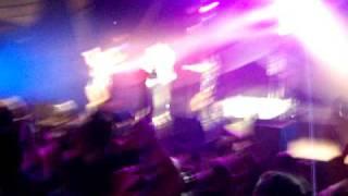 Basshunter - I Still Love (Live) Auckland (06/10/2009)