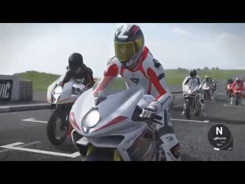 Ride 2 | MV Augusta F4-RR (No-Rewind Challenge #9)
