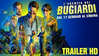 Trailer of L'agenzia dei bugiardi (2019)