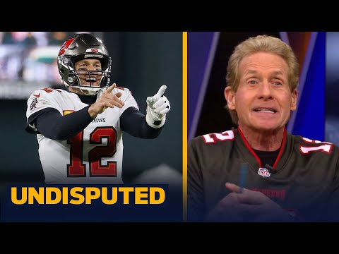 Skip & Shannon on Tom Brady's Bucs historic win over Packers in NFC Championship | NFL | UNDISPUTED