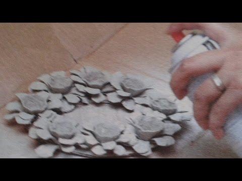 bingkai-foto-dari-tempat-telur-bekas
