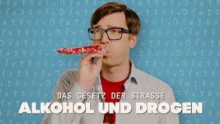 Video Film Alkohol und Drogen