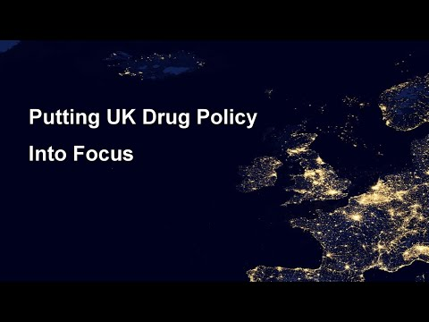 Putting UK drug policy into focus - A short film