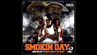 2Pac - The Realest Killas (feat. 50 Cent) (DJ Whoo Kid - G-Unit Radio Part 1: Smokin Day 2)