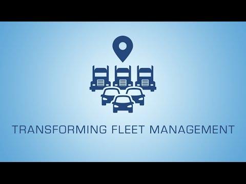 Transforming Fleet Management